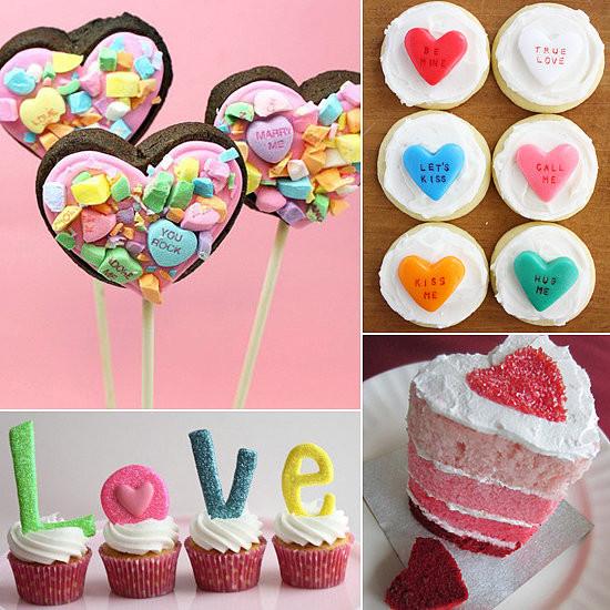 Valentine'S Day Dessert Ideas  26 Supersweet Supersweet Valentines For Kids