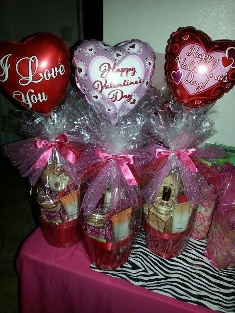 Valentine'S Day Dessert Ideas  Valentine s Day Basket IdeasWritings and Papers