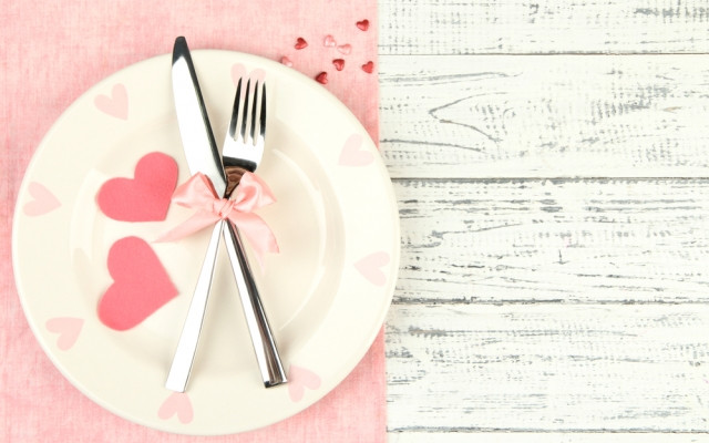 Valentine'S Day Dinner  A Perfect Valentine s Day Menu for Two