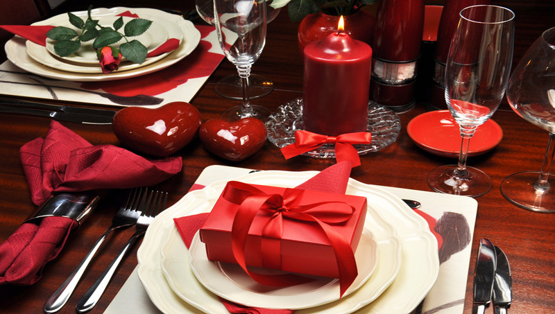 Valentines Day Dinner  5 romantic activities in Cape Town this Valentine s day