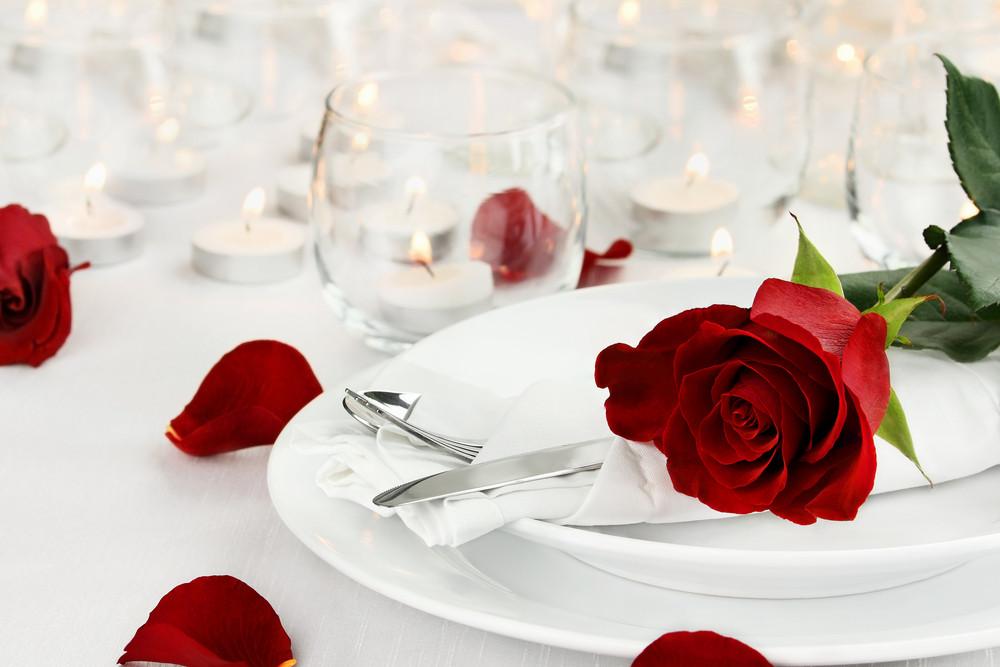 Valentines Day Dinner  romantic restaurants Valentine s Day Europe USA Latin