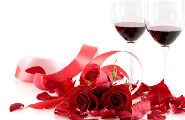 Valentines Day Dinner  An Aspen Valentine 2014