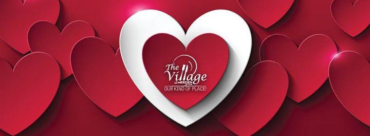 Valentines Dinner 2017  Valentines Dinner 2017 at Le Méri n Village Abu Dhabi