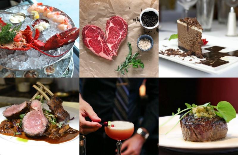 Valentines Dinner 2017  40 CT Restaurants for Valentine's Day 2017 — CT Bites