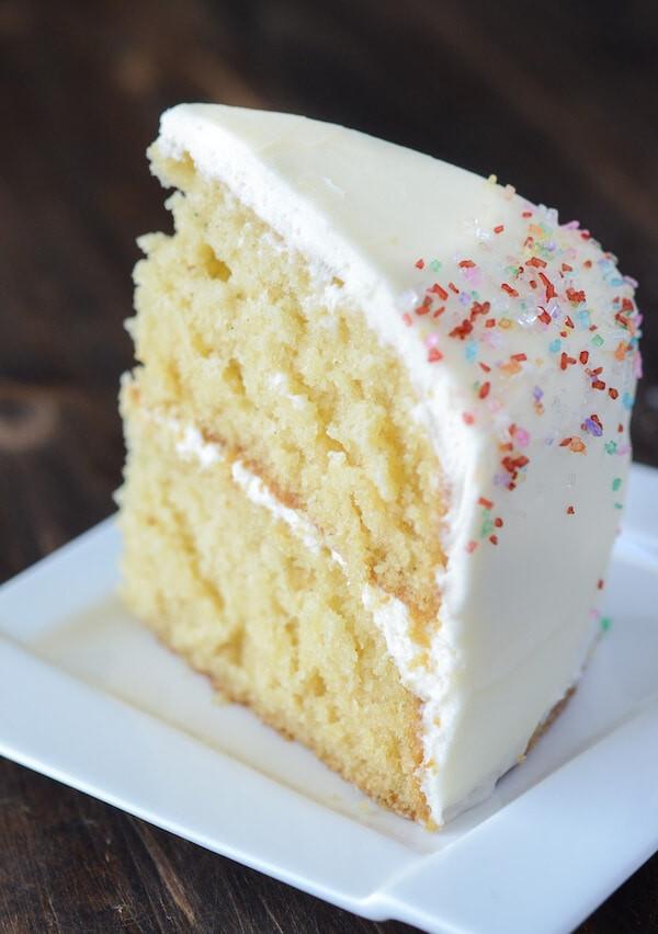 Vanilla Cake Recipe With Oil  Cake Recipe Vanilla Cake Using Oil Recipe