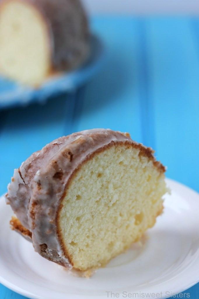 Vanilla Cake Recipe With Oil  Vanilla Bundt Cake Recipe Made With Oil
