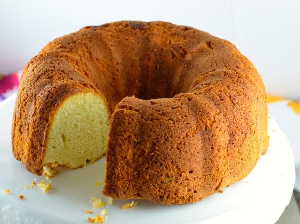 Vanilla Pound Cake Recipe  Vanilla Pound Cake Recipe Food