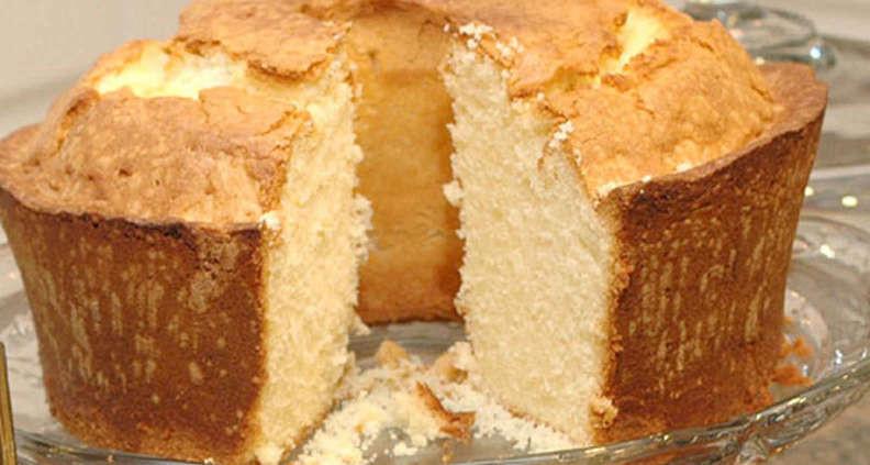 Vanilla Pound Cake Recipe  Vanilla Pound Cake
