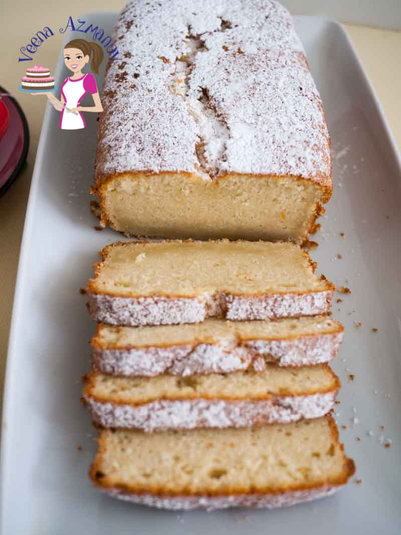 Vanilla Pound Cake Recipe  Classic Vanilla Pound Cake Recipe Baking from Scratch