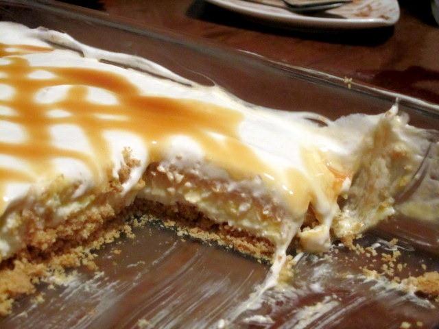 Vanilla Pudding Dessert  Creamy Vanilla Butterscotch Pudding Dessert Sweet Tooth