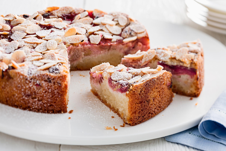 Vegan And Gluten Free Desserts  18 Tasty Gluten Free and Dairy Free Desserts Style