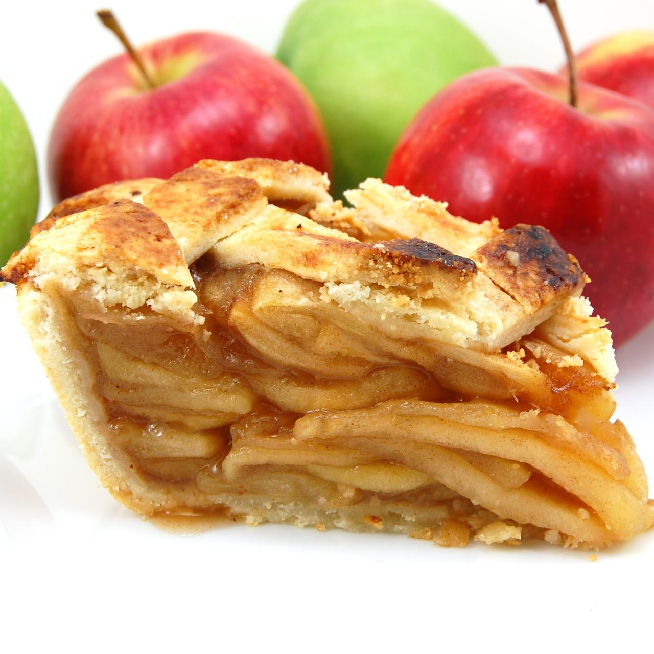 Vegan Apple Pie  Vegan Food Is Real Food — Vegan Apple Pie Round Up Perfect