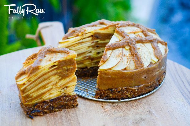 Vegan Apple Pie Recipe  14 Gluten Free and Vegan Cake Recipes To Die For