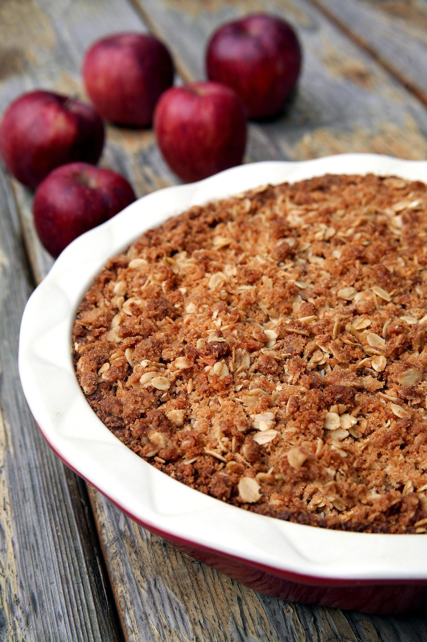 Vegan Apple Pie Recipe  Vegan Apple Pie
