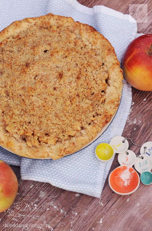 Vegan Apple Pie  Vegan Apple Pie