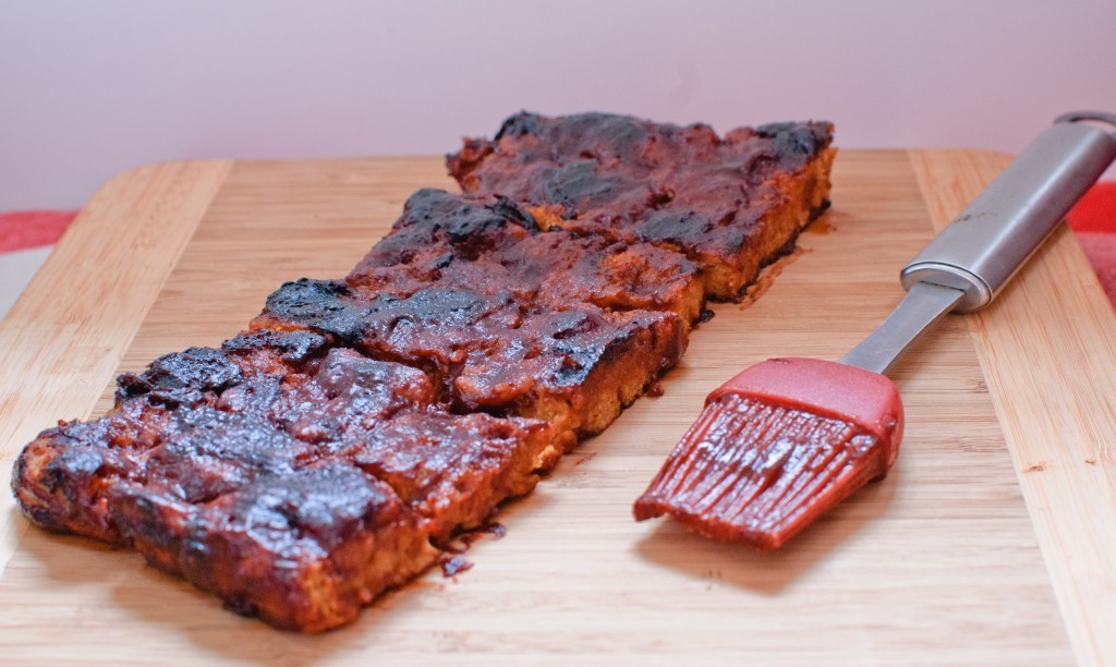 Vegan Bbq Recipes  21 Vegan Barbecue Staples That ll Make Any Cookout An
