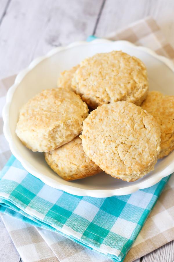 Vegan Biscuit Recipe  gluten free vegan biscuits
