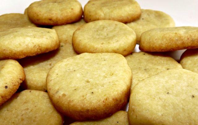 Vegan Biscuit Recipe  Vegan cheesy biscuits recipe All recipes UK
