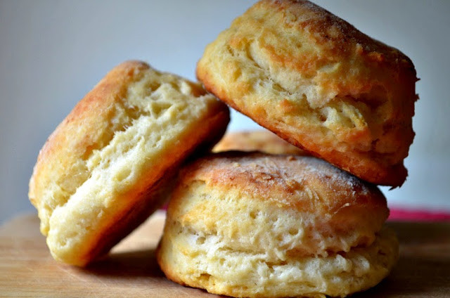 Vegan Biscuit Recipe  House Vegan Perfectly Fluffy Vegan Biscuits