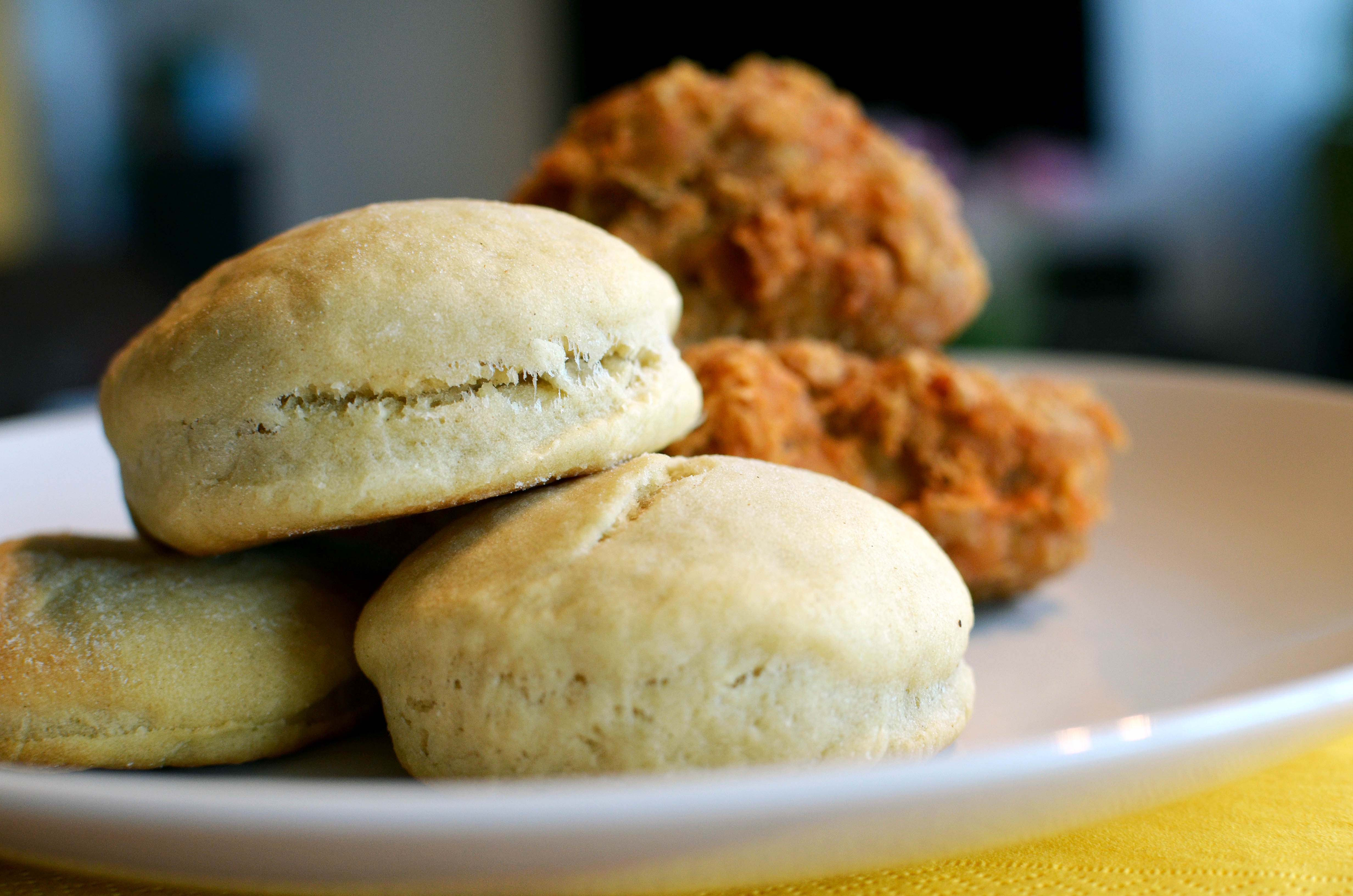 Vegan Biscuit Recipe  Vegan Biscuit Recipe