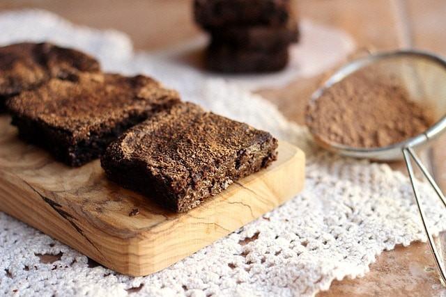 Vegan Black Bean Brownies  The Best Vegan Black Bean Brownies Ever Oatmeal with a Fork