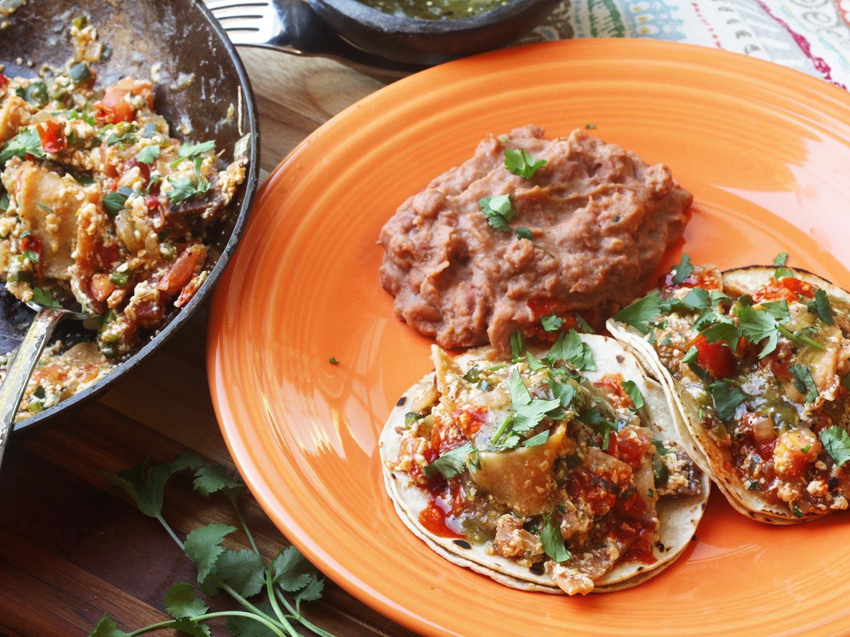 Vegan Breakfast Recipe  No Eggs No Problem 15 Great Vegan Breakfast Recipes