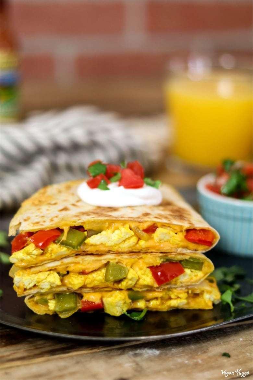 Vegan Breakfast Recipe  49 Savory Vegan Breakfast Recipes to Start Your Day Right