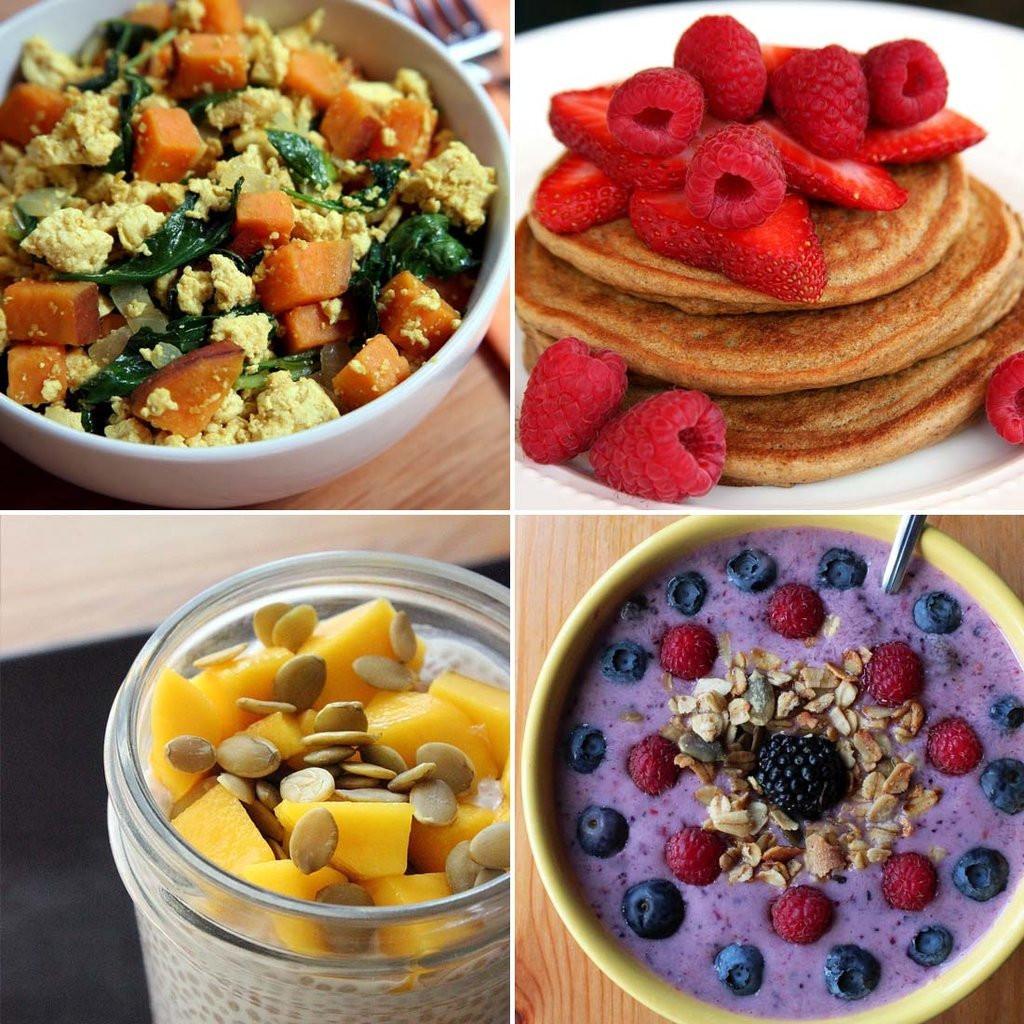 Vegan Breakfast Recipe  Vegan Breakfast Recipes