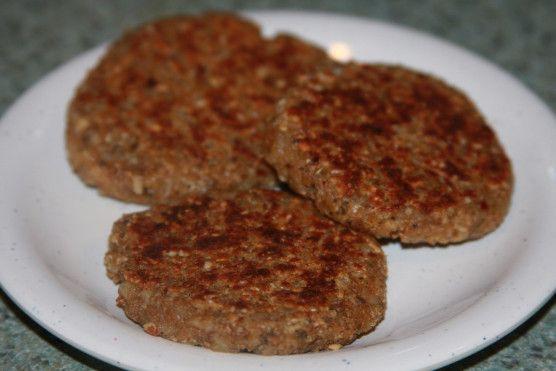 Vegan Breakfast Sausage Recipe  Vegan breakfast sausage recipes