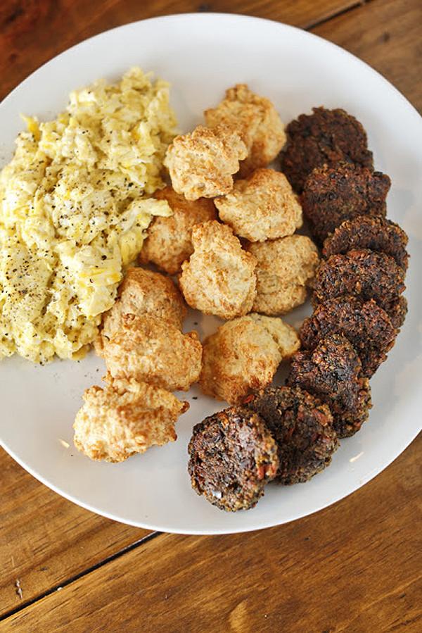 Vegan Breakfast Sausage Recipe  21 Meaty vegan substitutes to help you kick your bacon