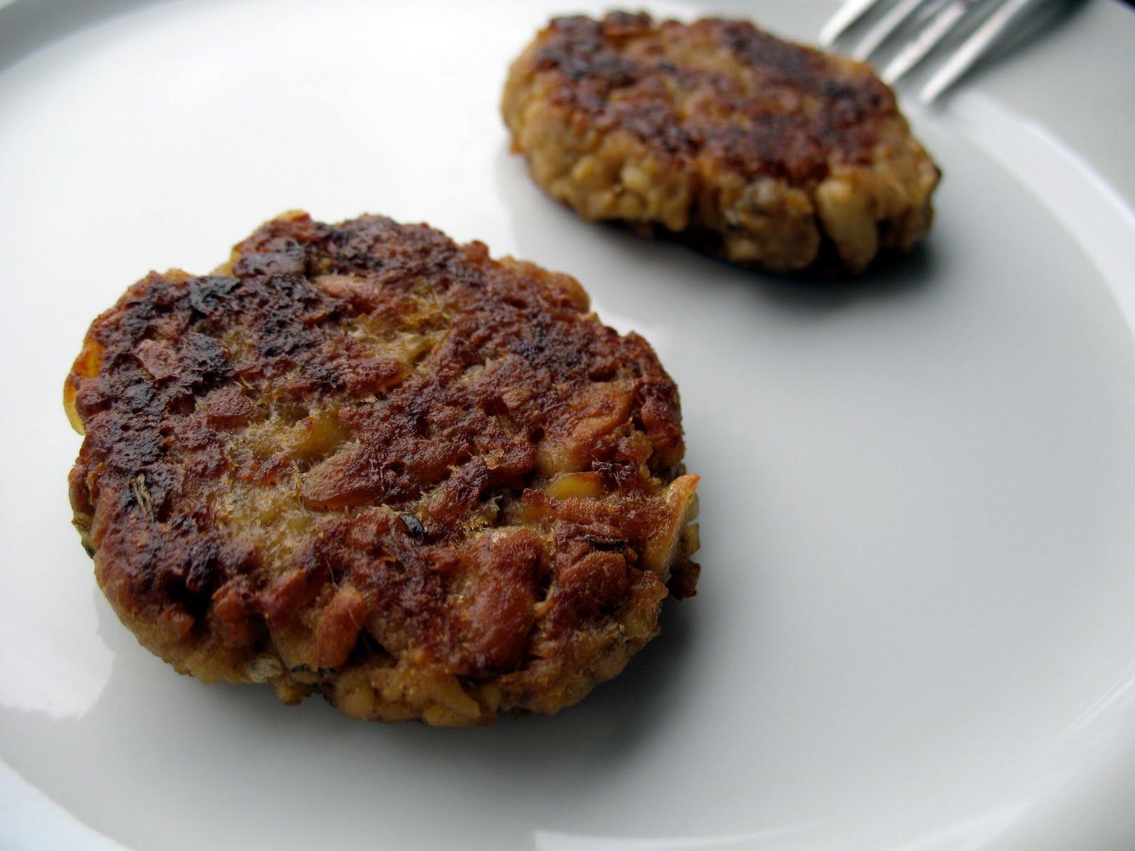 Vegan Breakfast Sausage Recipe  vegan breakfast sausage recipe