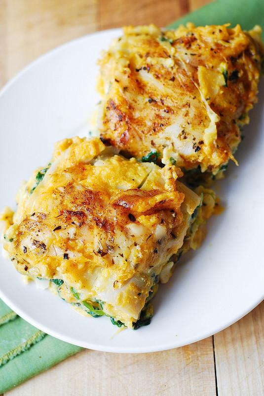 Vegan Butternut Squash Recipes  Butternut Squash and Spinach Lasagna Julia s Album