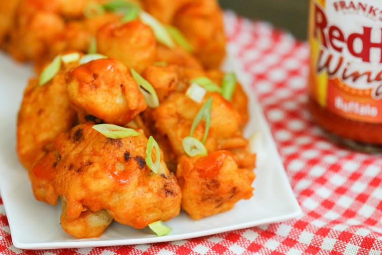 Vegan Cauliflower Wings  Vegan Cauliflower Buffalo Wings Recipe on Food52