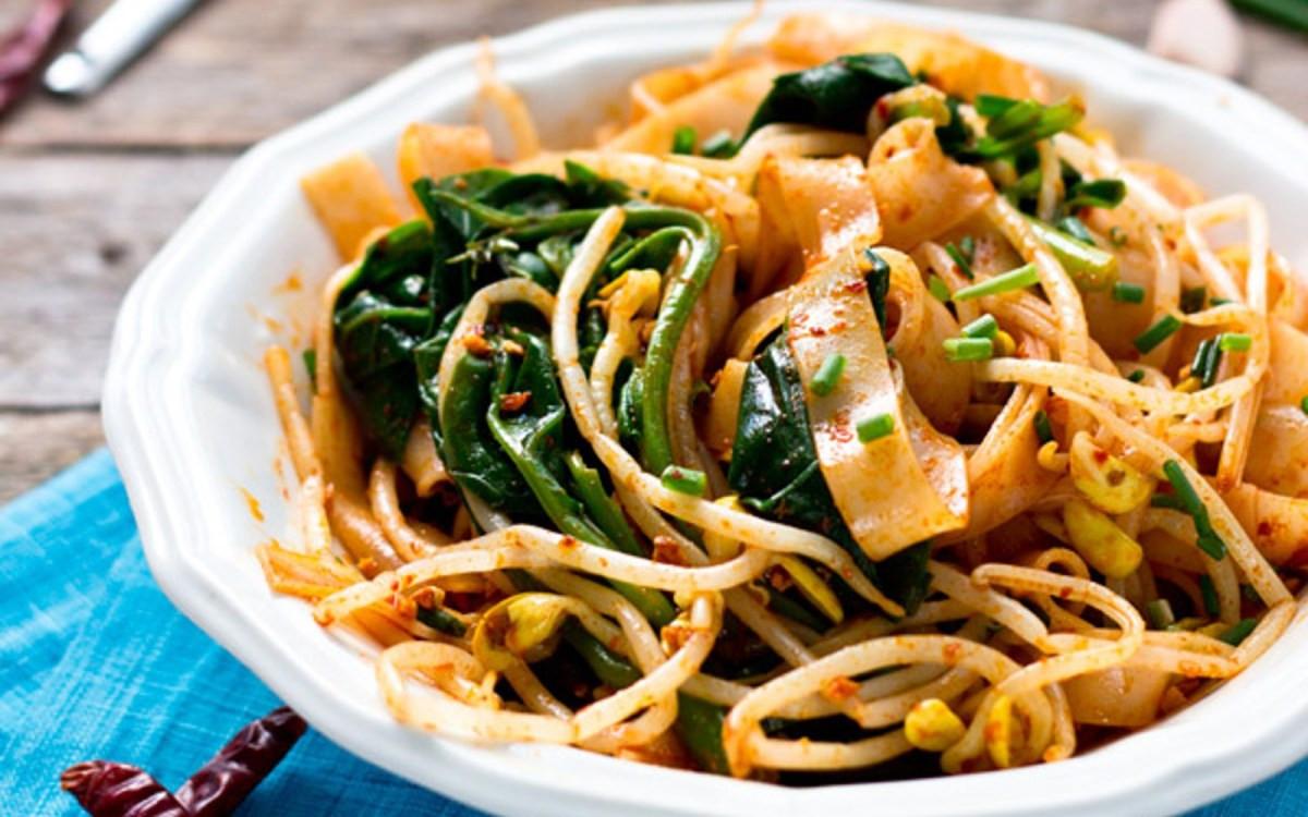 Vegan Chinese Recipes vegan chinese recipes