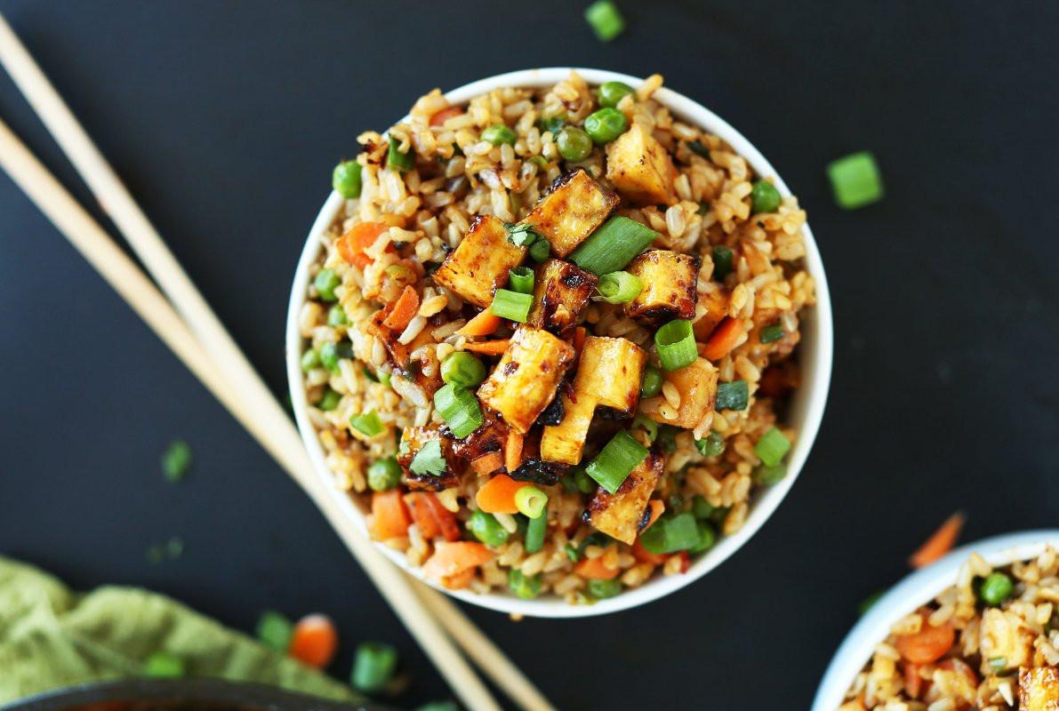 Vegan Chinese Recipes 30 Exotic Vegan Recipes from Around the World Eluxe Magazine