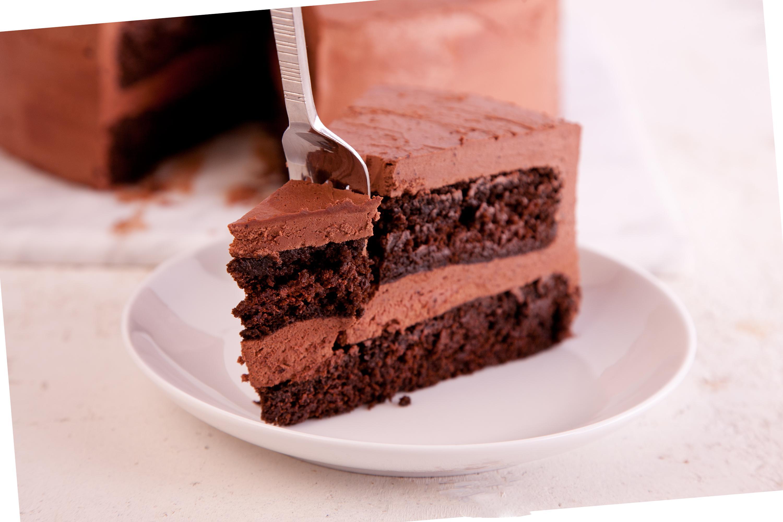 Vegan Chocolate Cake  vegan chocolate cake