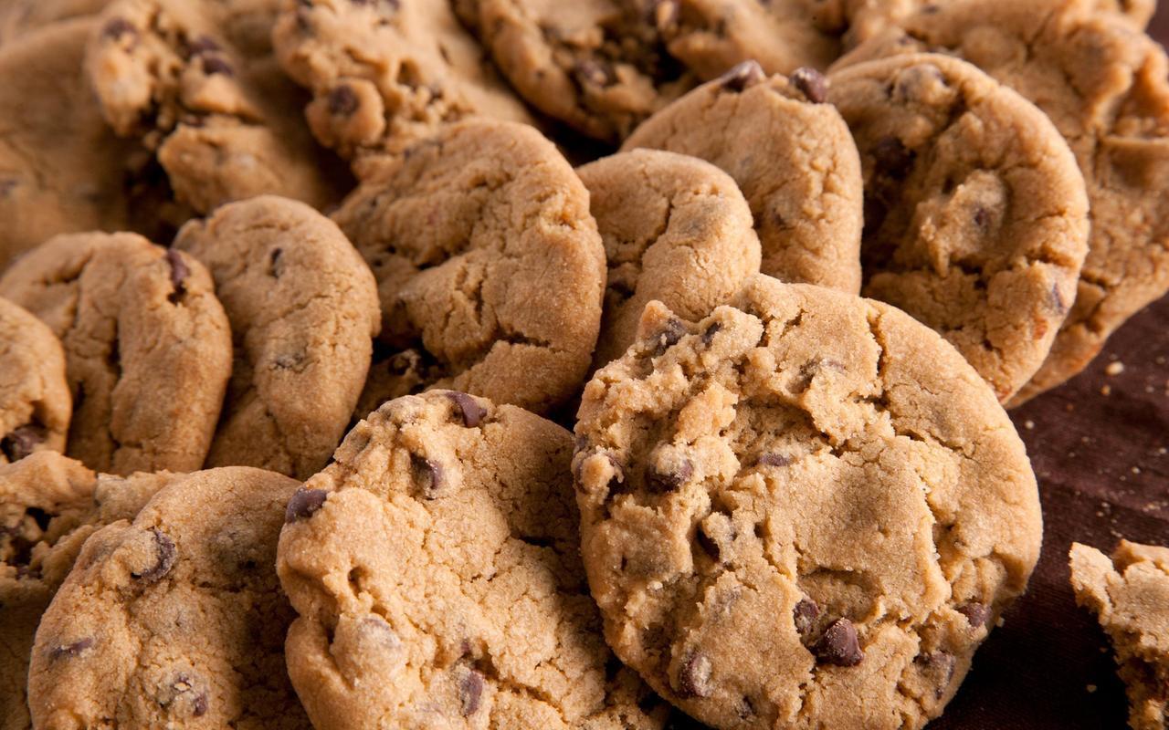 Vegan Chocolate Chip Cookies Recipe  Vegan Chocolate Chip Cookies Recipe Chowhound
