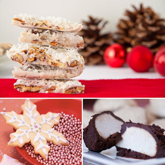 Vegan Christmas Desserts  Vegan Holiday Desserts