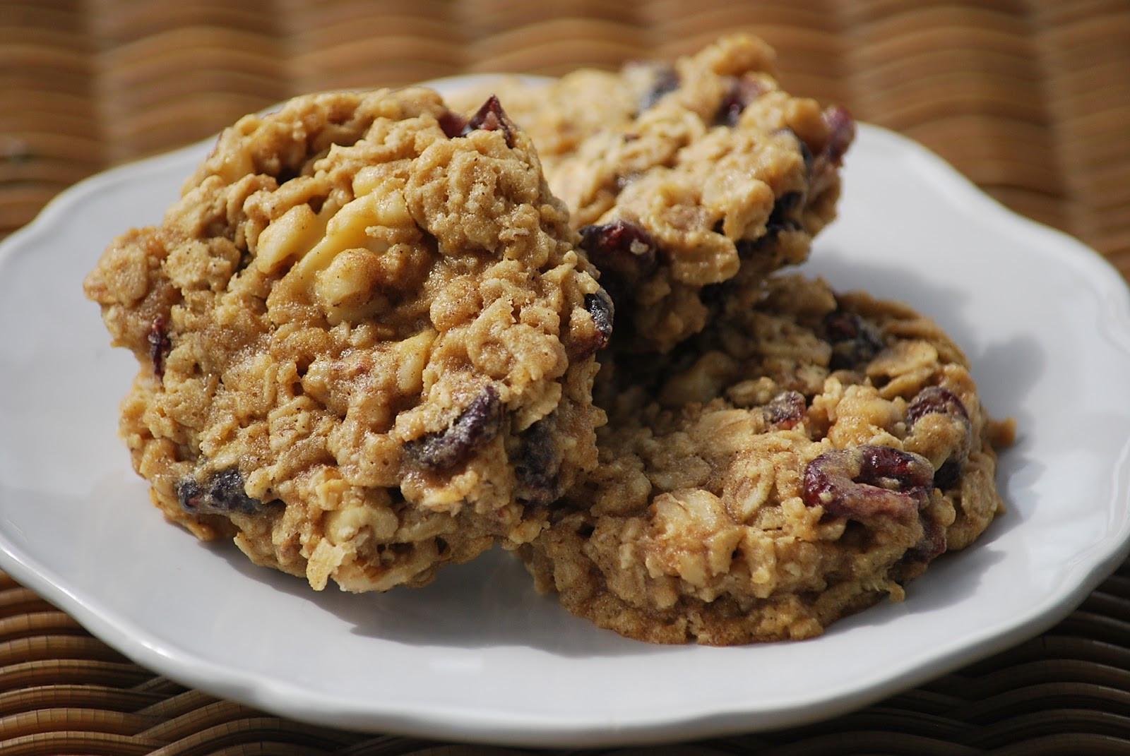 Vegan Cookie Recipes  My story in recipes She s gone vegan
