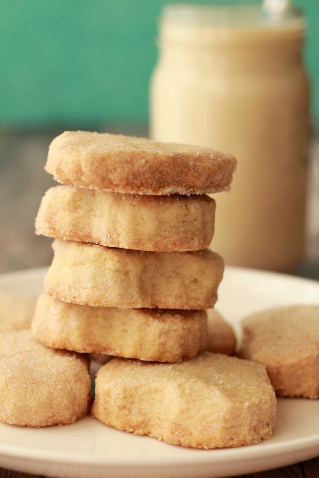 Vegan Cookie Recipes  Small Batch Vegan Shortbread Cookies Loving It Vegan
