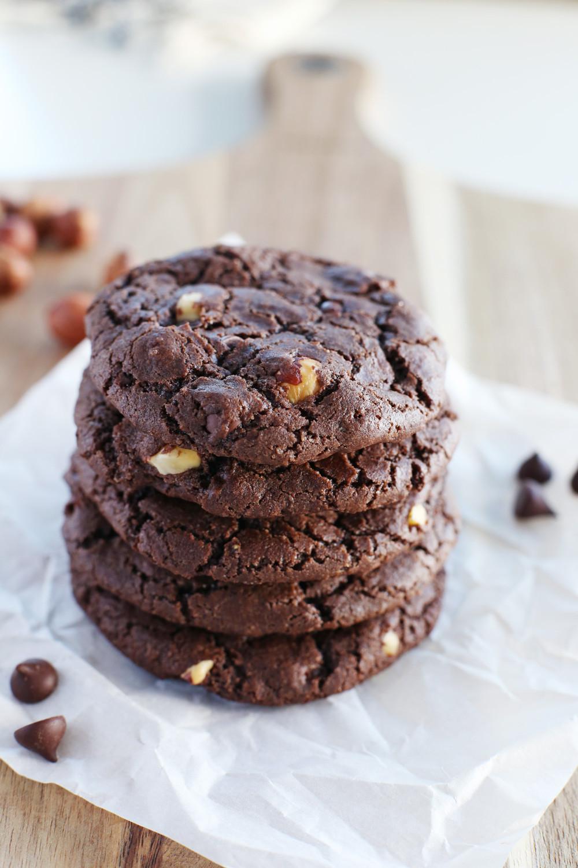 Vegan Cookie Recipes  3 Easy Vegan Cookie Recipes Fablunch