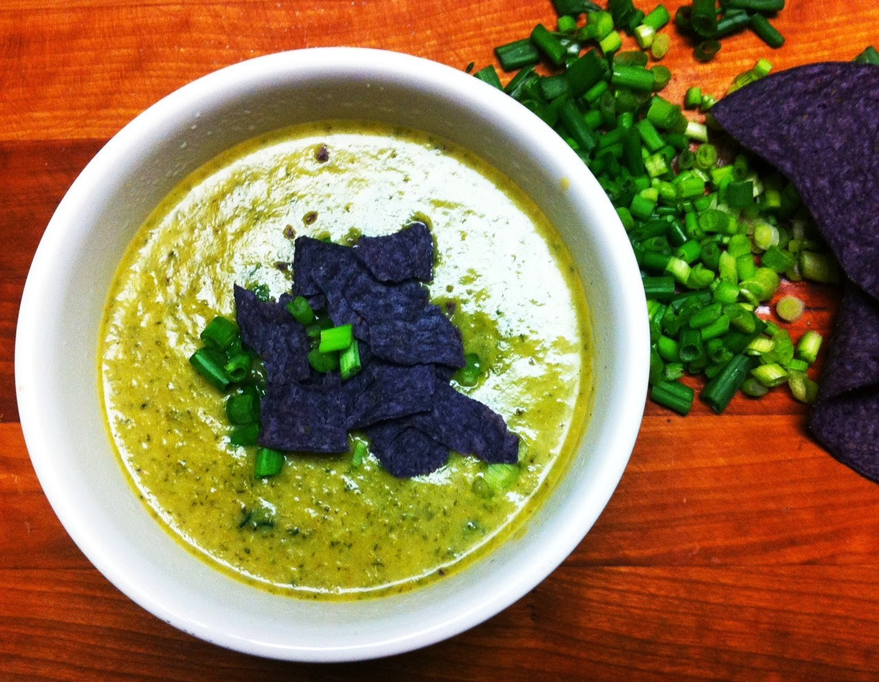 Vegan Cream Of Broccoli Soup  Grubarazzi Simply Vegan Cream of Broccoli Soup