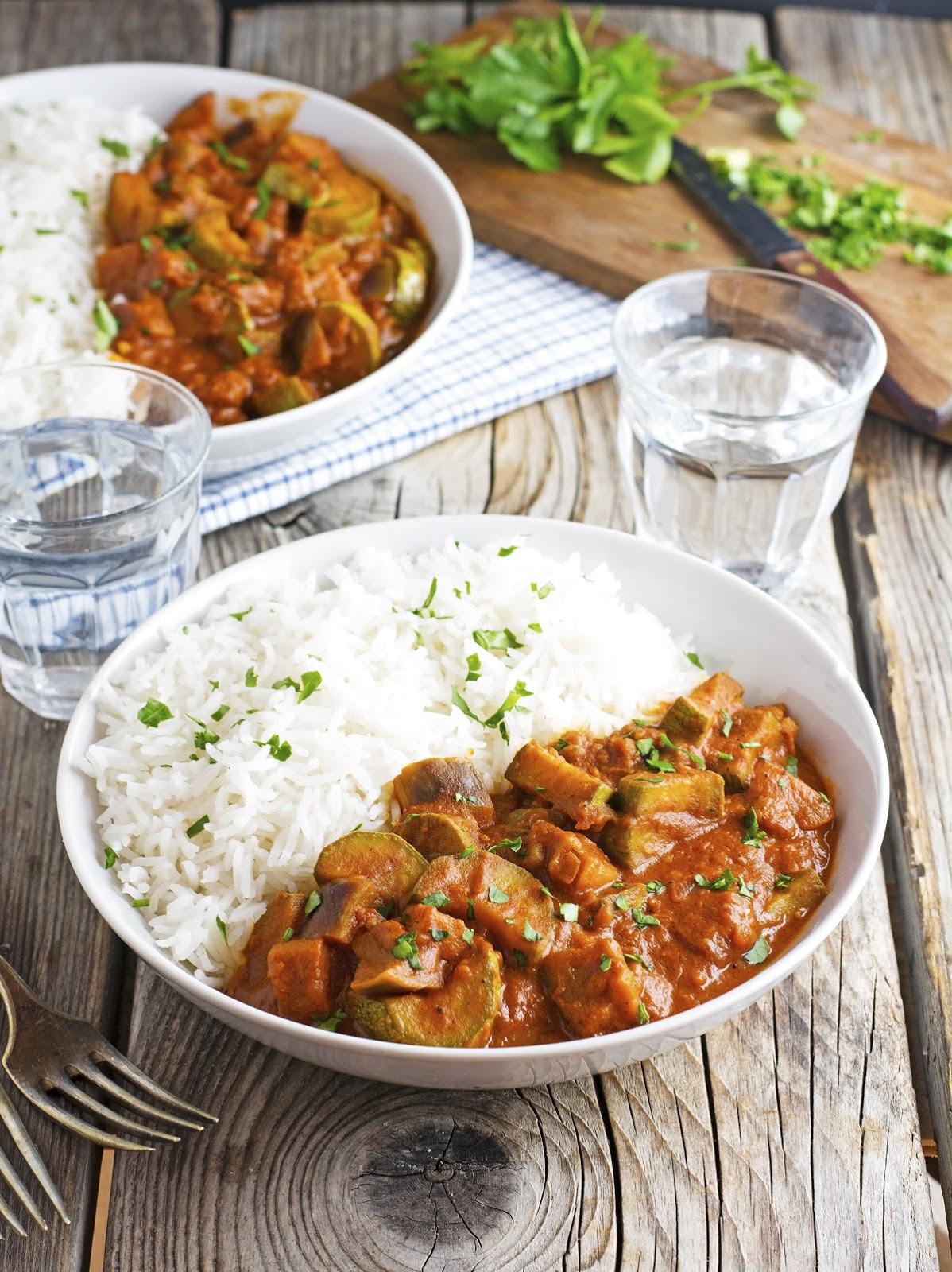 Vegan Crock Pot Recipes  The Iron You Vegan Creamy Crock Pot Eggplant and