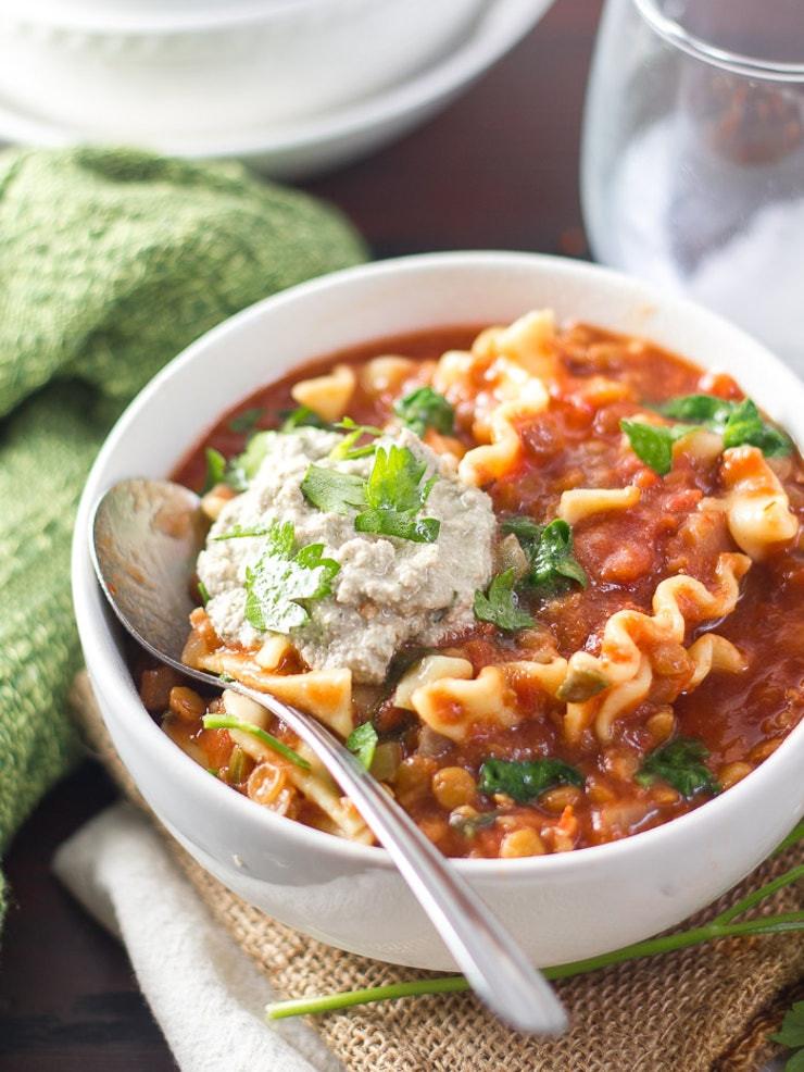 Vegan Crock Pot Recipes  35 Vegan Crock Pot Recipes To Keep You Warm & Well Fed