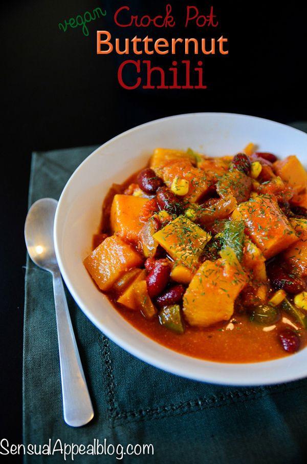 Vegan Crock Pot Recipes  44 best SLOW COOKER images on Pinterest