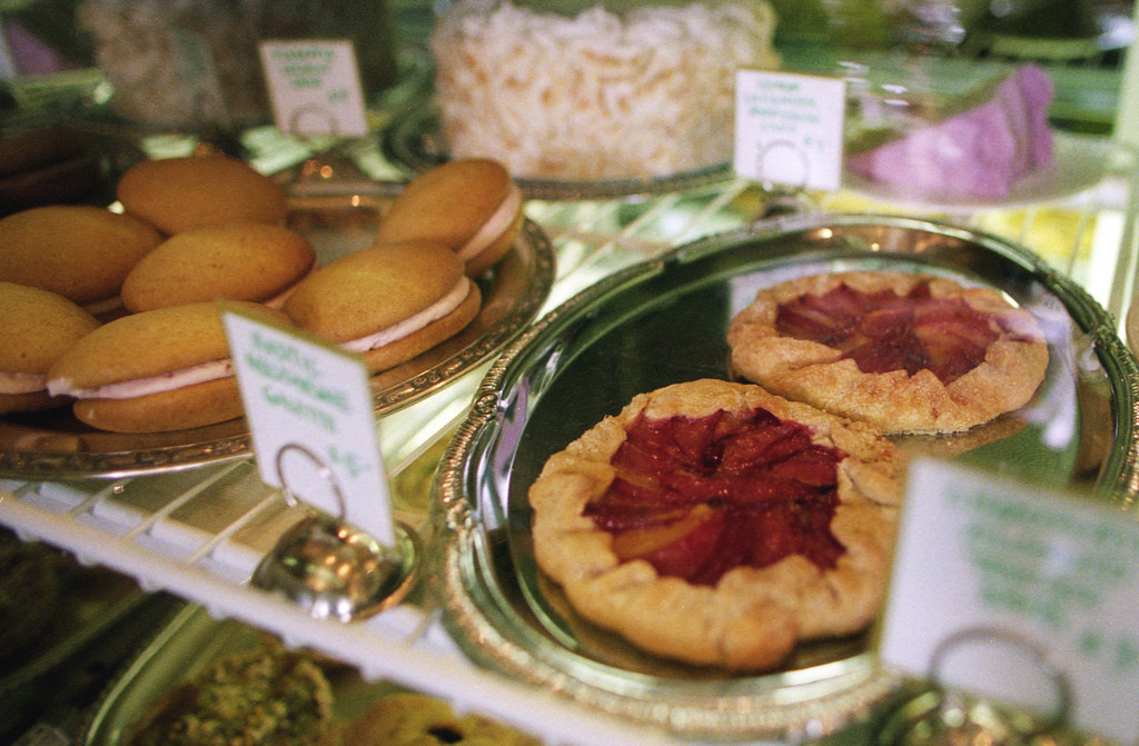 Vegan Dessert Portland  Portland vegan desserts CUTE DELICIOUS