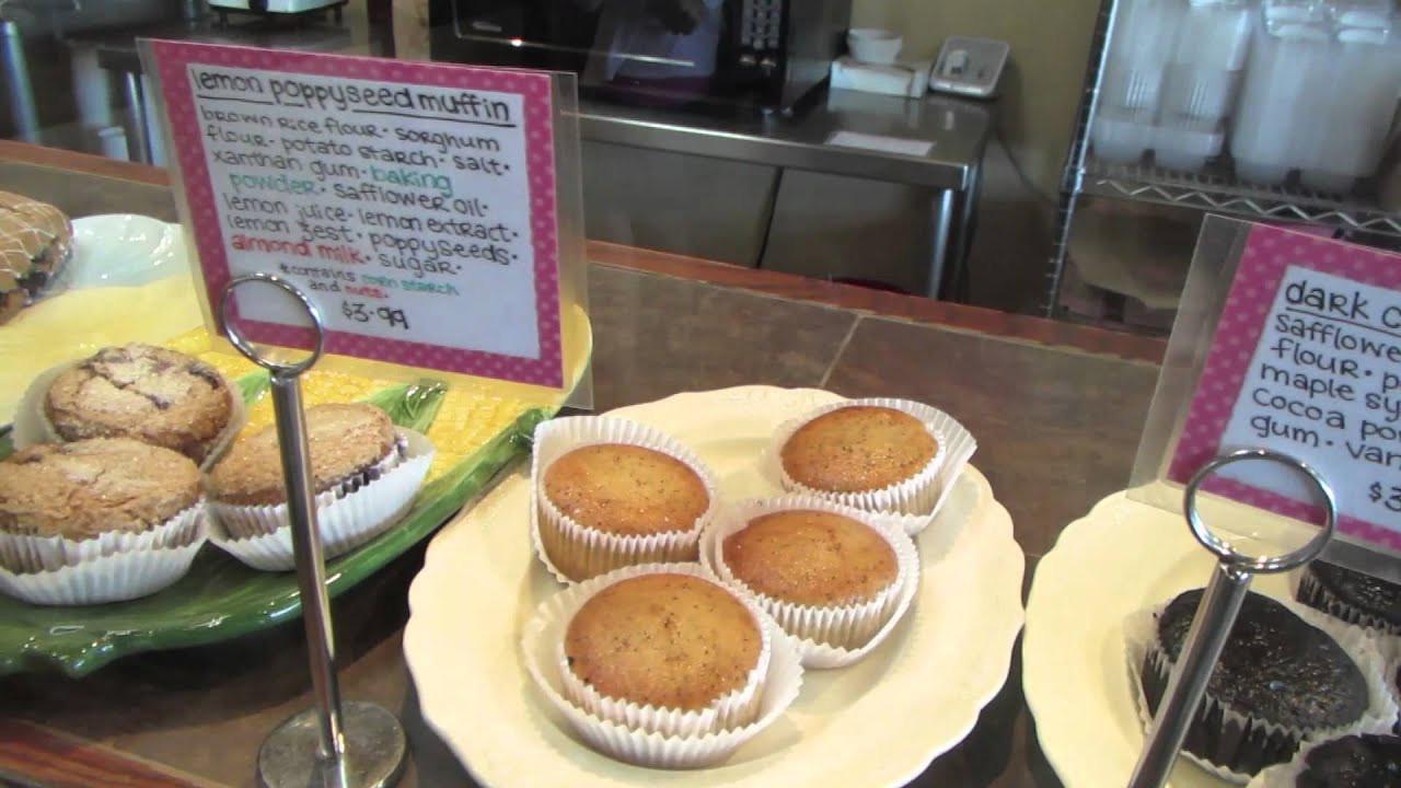 Vegan Desserts Seattle  The Flying Apron Cafe in Seattle Gluten Free & Vegan