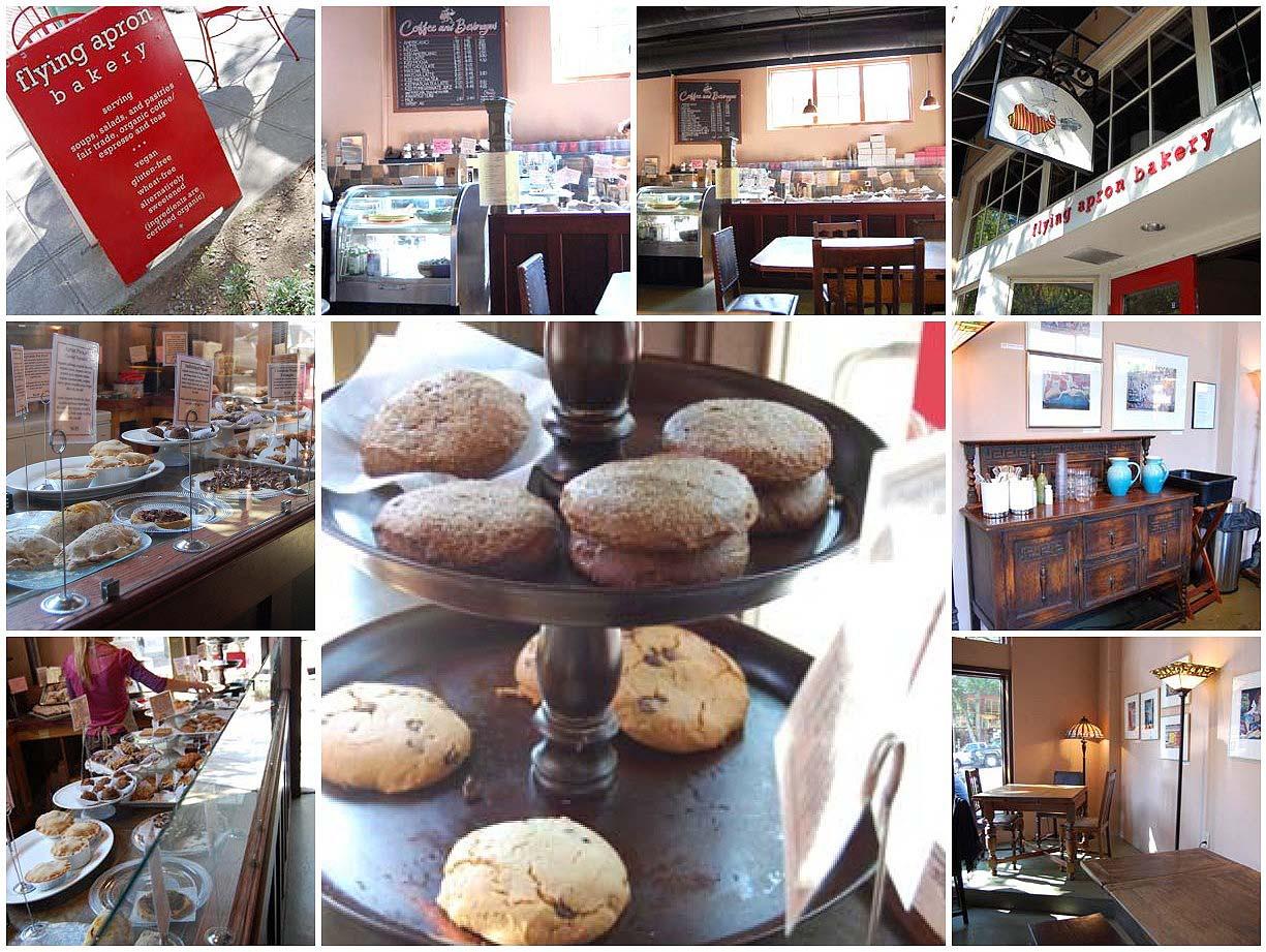 Vegan Desserts Seattle  Gluten Free Vegan Bakery in North Seattle Washington