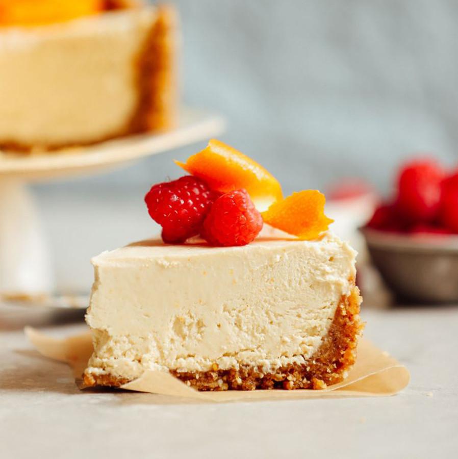 Vegan Desserts To Buy  28 BEST Vegan Desserts