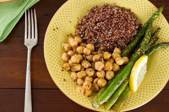 Vegan Dinner For Two  20 Minute Vegan Dinner for Two — Oh She Glows